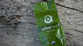 Product Review: Arbor Teas