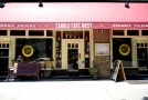 Interview Series: Candle Cafe's Joy Pierson
