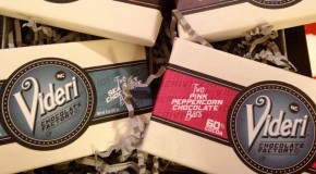 Food Review: Videri Chocolate