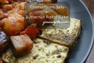 Recipe: Butternut Squash Ratatouille with Chimichurri Baked Tofu
