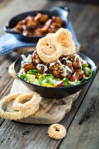 BBQ Cauliflower Salad-4