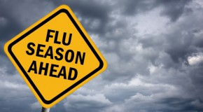 10 Ways to Fight the Flu this Winter