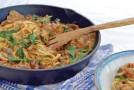 Recipe: Mushroom Stroganoff