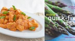 Recipe: Big Bang Tofu