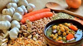 3 Unexpected Bonuses to Becoming Vegan