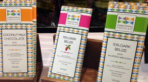 Review: Charm School Chocolates