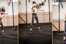 Interview Series: Christy Morgan Talks Fitness