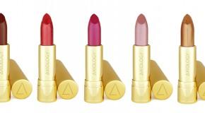 Review: Axiology Natural Organic Lipsticks