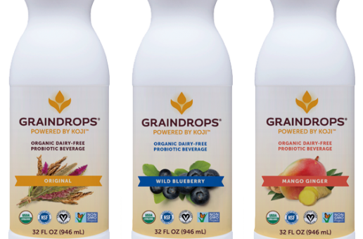Review: Graindrops – Powered by Koji