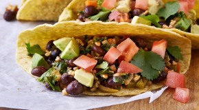 Recipe: Veggie Oat Taco Mince