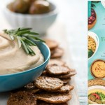 Book Review and Recipe: The Vegiterranean Diet