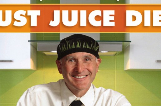 Sproutman's 7-Day Just Juice Diet: A Review