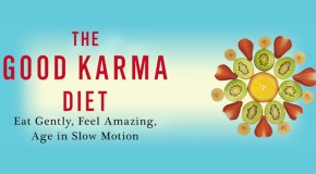 Review and Giveaway: The Good Karma Diet by Victoria Moran