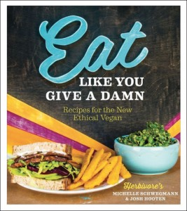Eat Like You Give a Damn