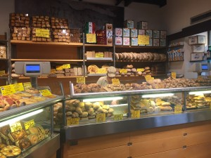 Rome's Vegan Food Walking Tour - Roscioli