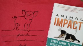 Approaching Animal Activism