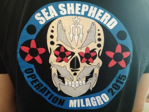 Sea Shepherd Milagro