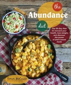 The Abundance Diet LR