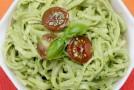 Oil Free Vegan Pesto Recipe
