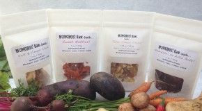Product Review: Munchos! Raw Snacks
