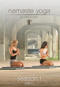 Season One, Part One Namaste TV Yoga