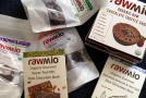 Product Review: Rawmio Chocolate Products