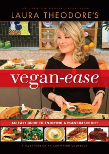 Laura Theodore's Vegan-Ease