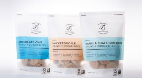 Product Review & Giveaway: Bakeology Cookie Bites