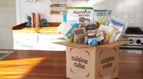 Product Review: Cuisine Cube