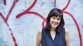 Interview Series: Élise Desaulniers, Author of Cash Cow