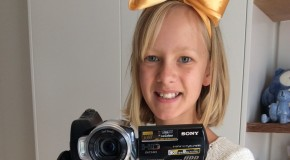 Kids' heart-pounding activism
