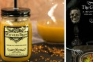 Pumpkin Juice from The Ghoulish Gourmet by Kathy Hester