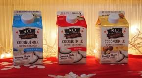 So Delicious CoconutMilk Coffee Creamers