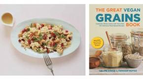 Quinoa Breakfast Pilaf from The Great Vegan Grains Book