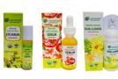 Le Splendour:  New Products