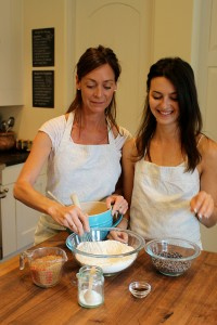 Sasha & Dawn Kitchen 2