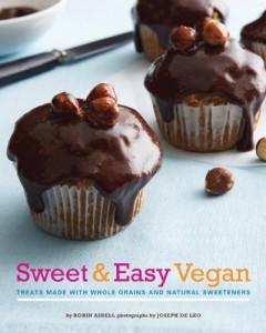 Sweet and Easy Vegan