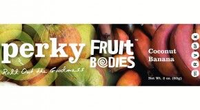 Product Review:  Perky Fruit Bodies