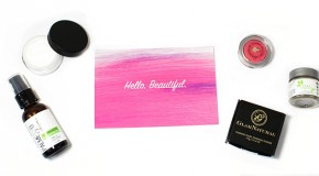 LaRitzy Beauty Box Subscriptions. A Cost Effective Way to Try New Products!