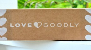 Product Review: Love Goodly Subscription Box