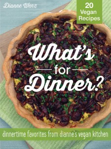 What's for Dinner by Dianne Wenz