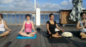 4 reasons why a yoga retreat is right for you