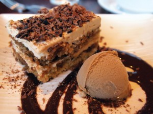 OLYMPUS D10 Tips for Vegan Dining in Restaurants – Sprig and Vine Tiramisu