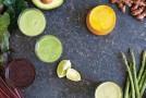 Turmeric Dream from Juice + Nourish by Rosemary Ferguson