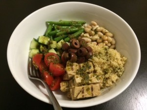 Healthy Vegan Food Trends In 2016 – Buddha Bowl