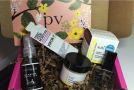 The March Petit Vour Beauty Box