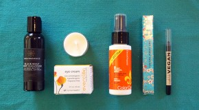 Get Ready for Spring with the Vegan Cuts Beauty Box!