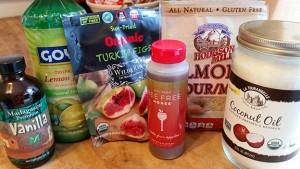 Fig Newtons Ingredients