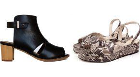 Spring Sandals Roundup