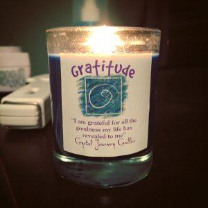 gratitude-candle